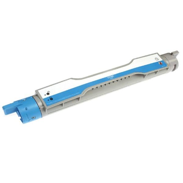 Konica Minolta 1710550-004 Cyan Compatible Toner Cartridge