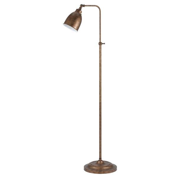 Cal Lighting 'B0-2032FL' Pharmarcy Pole Floor Lamp