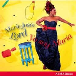Marie-Josee Lord - Yo Soy Maria