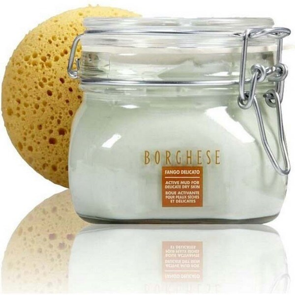 Other Bath & Body Supplies Original Borghese Active Mud For Face And Body 7.5 Oz #fango Restorativo Bath & Body