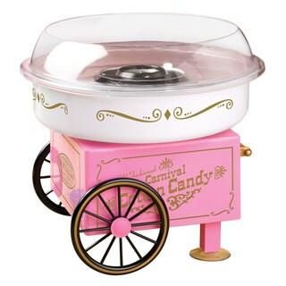Nostalgia Electrics Vintage Collection Cotton Candy Maker