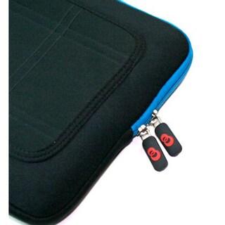 Kroo Neoprene 9-inch Tablet Sleeve
