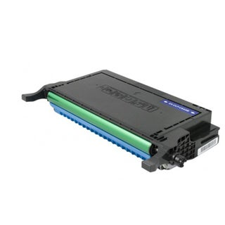Samsung CLP-510 Cyan Compatible Toner Cartridge