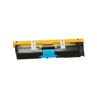 Okidata C110/130 Cyan Compatible Toner Cartridge