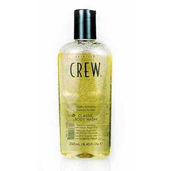 American Crew Classic 8.45-ounce Body Wash