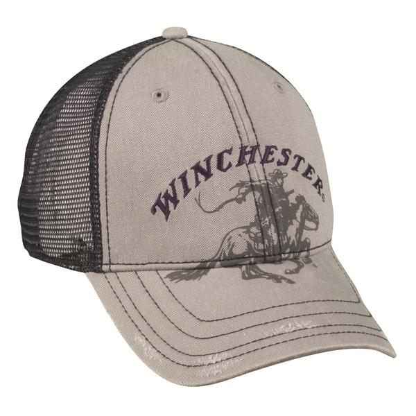 Winchester Mesh Back Hat