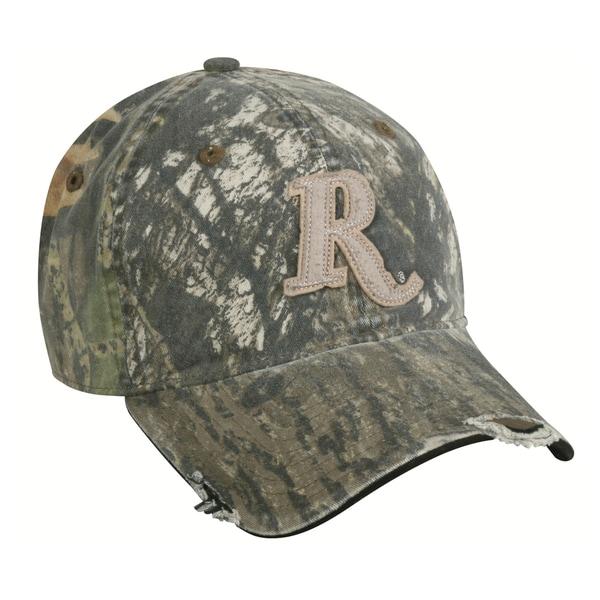 Remington Camo Proflex Stretch Hat