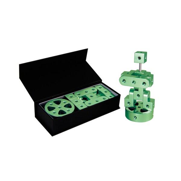 Playable Metal 'Pal' Model L Green Figure