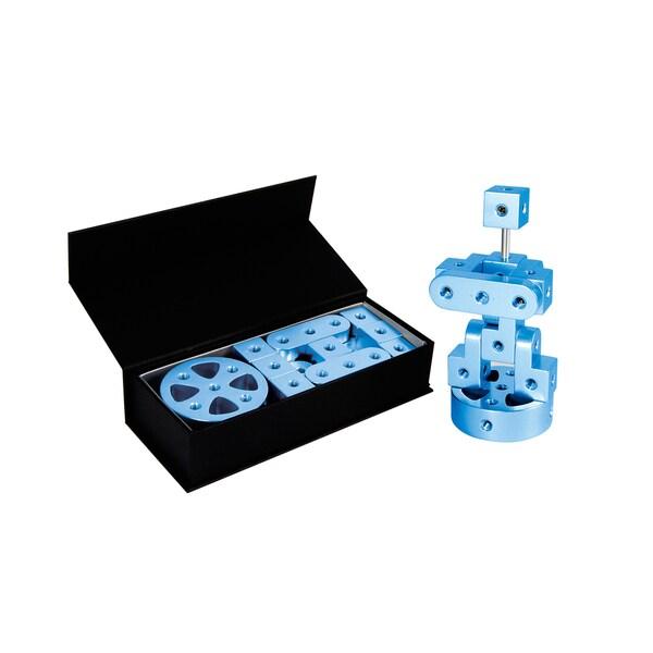 Playable Metal 'Pal' Model L Blue Figure