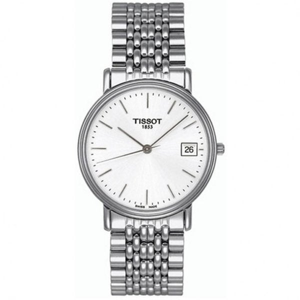 Tissot Men's T-Classic Desire Watch