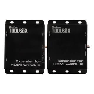 Gefen Extender for HDMI w/POL|https://ak1.ostkcdn.com/images/products/7348581/P14812240.jpg?impolicy=medium