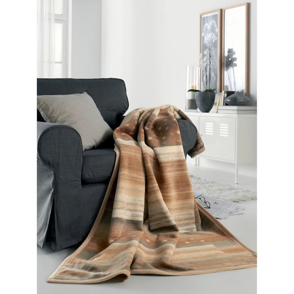 Solare Futura Desert Oversized Throw