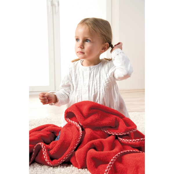 Welsoft Cozy Kid's Blanket