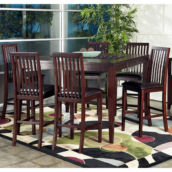 Anders 5 Pc Pub Dining Set