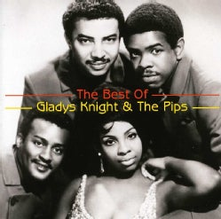 GLADYS & PIPS KNIGHT - BEST OF