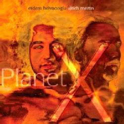 Ulrich Martin - Planet X
