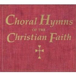 Portara Ensemble - Choral Hymns of the Christian Faith