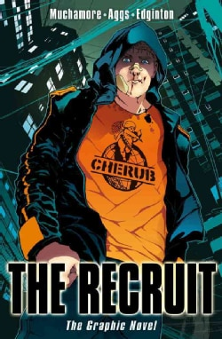 The Recruit: The Graphic Novel (Paperback)