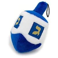 Dreidel Hanukkah Toy with VoiceBox sings Dreidel Song