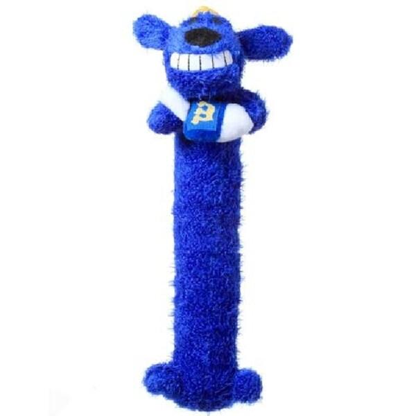 Loofa Dog Hanukkah 12 inches