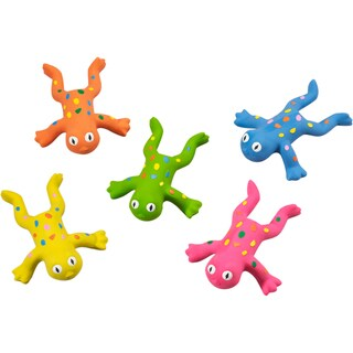 Jumpin' Jimmy Latext Frog 7.5 inches