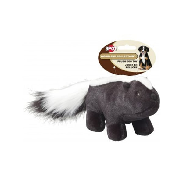 Woodland Collection Squaker Skunk