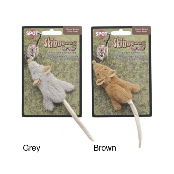Skinneeez Mouse for Cats