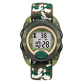 Green Metal Boys' Watches