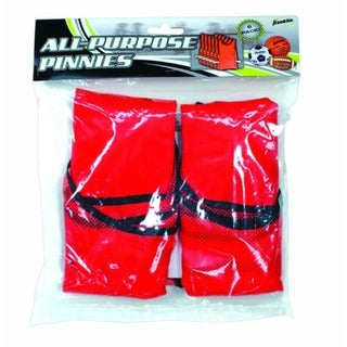 All Purpose Red Pinnies