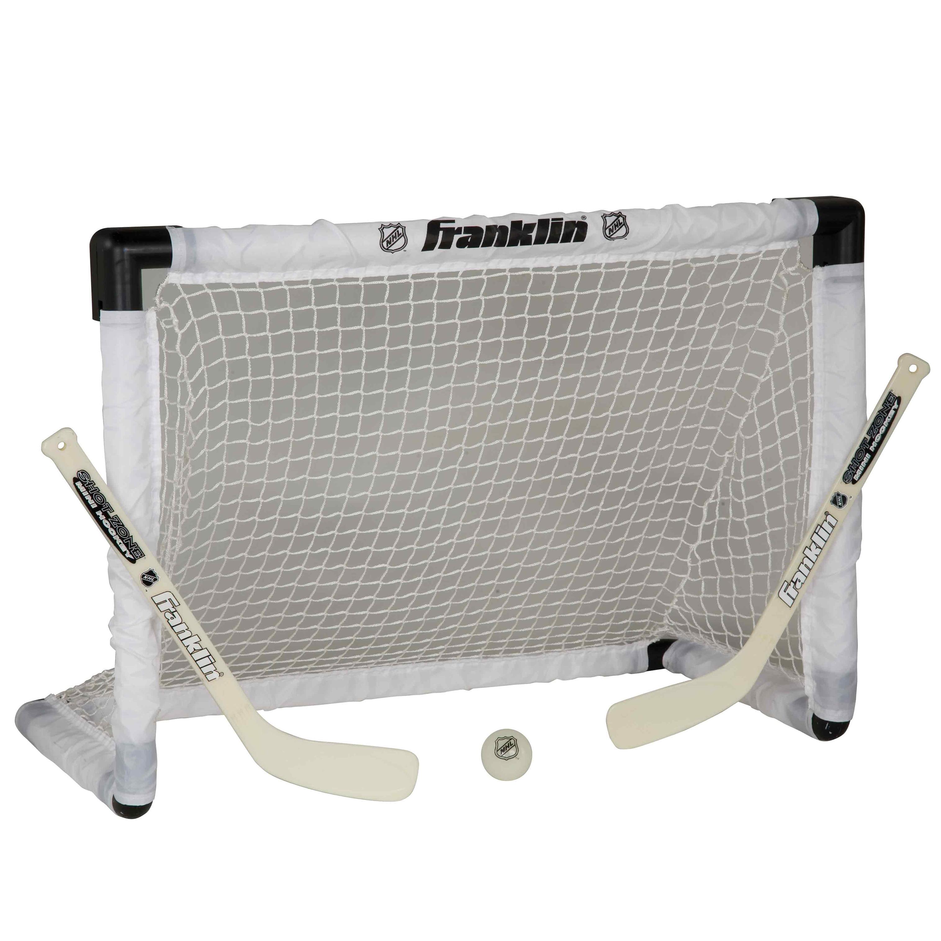 Franklin Sports Light-Up Goal Stick and Ball Set (Light-U...