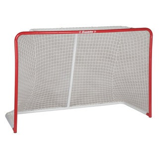 HX Pro 72-inch Championship Steel Goal