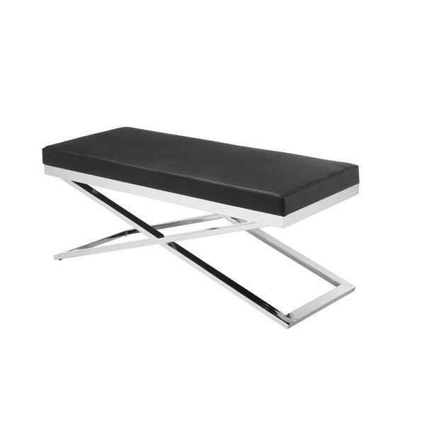 Sunpan 'Ikon' Alexa X-Base Bench