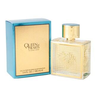 Queen Latifah Queen of Hearts 3.4-ounce Eau de Parfum Spray