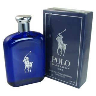 Polo Blue by Ralph Lauren 6.7-ounce Eau de Toilette Spray