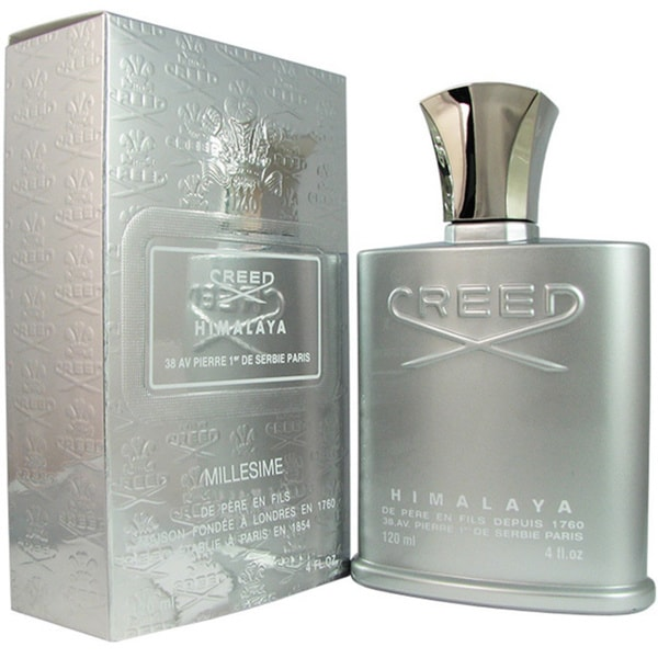 Creed Himalaya Men's 4-ounce Eau de Toilette Spray