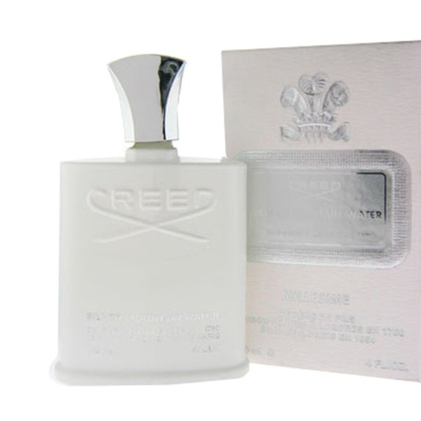 Creed Silver Mountain Water Men's 4-ounce Eau de Toilette Spray