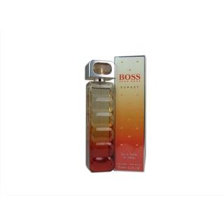 Hugo Boss Orange Sunset Women's 2.5-ounce Eau de Toilette Spray