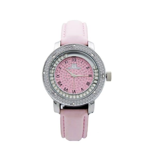 Super Techno Women's Diamond Watch