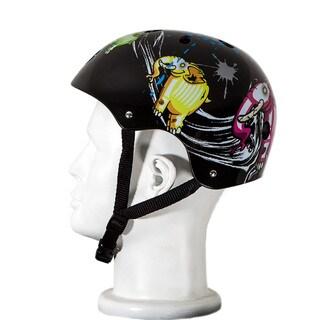 Punisher Skateboards Elephantasm 11-vent Medium Skateboard Helmet
