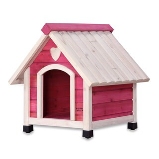 Pet Squeak Princess Pad Small Pet House