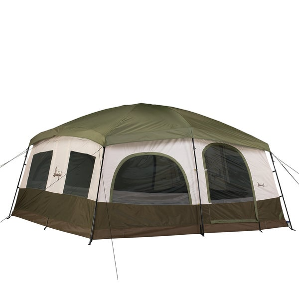 Slumberjack Grand Lodge 12 Person Tent