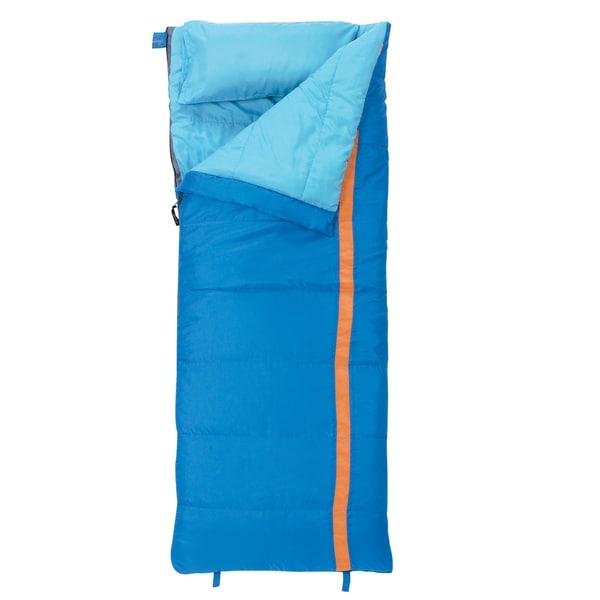 Slumberjack Cub 40-degree Boys Sleeping Bag