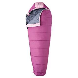 Slumberjack Girl Scout 30-degree Sleeping Bag