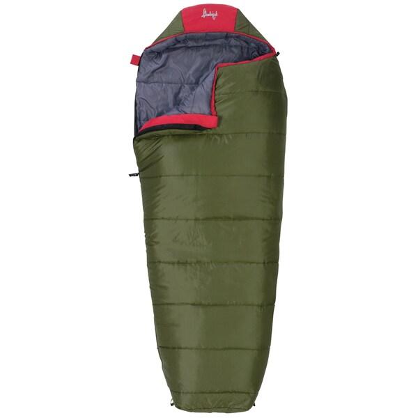 Slumberjack Big Scout 30-degree Sleeping Bag