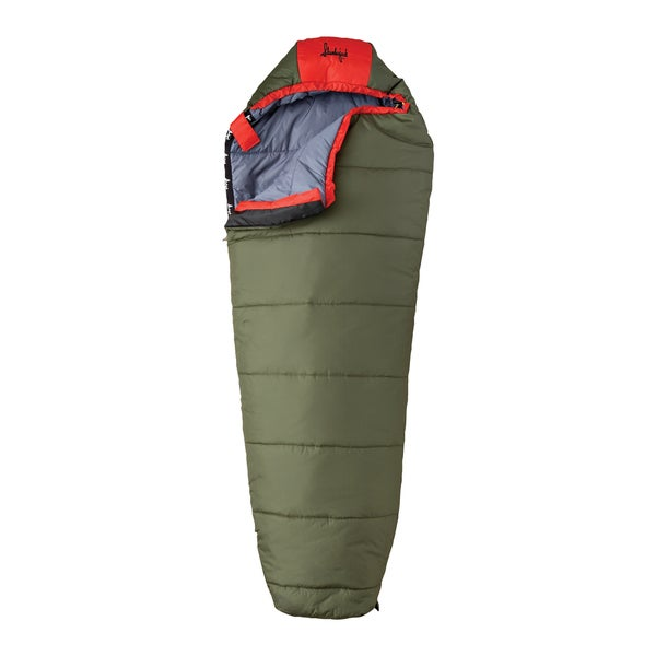 Slumberjack Lil Scout 40-degree Sleeping Bag