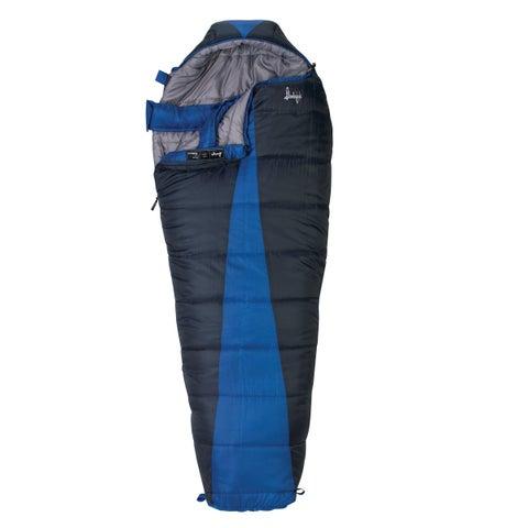 Slumberjack Latitude -20-degree Long Sleeping Bag