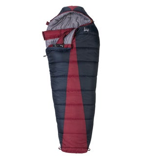 Slumberjack Latitude 0-degree Long Sleeping Bag