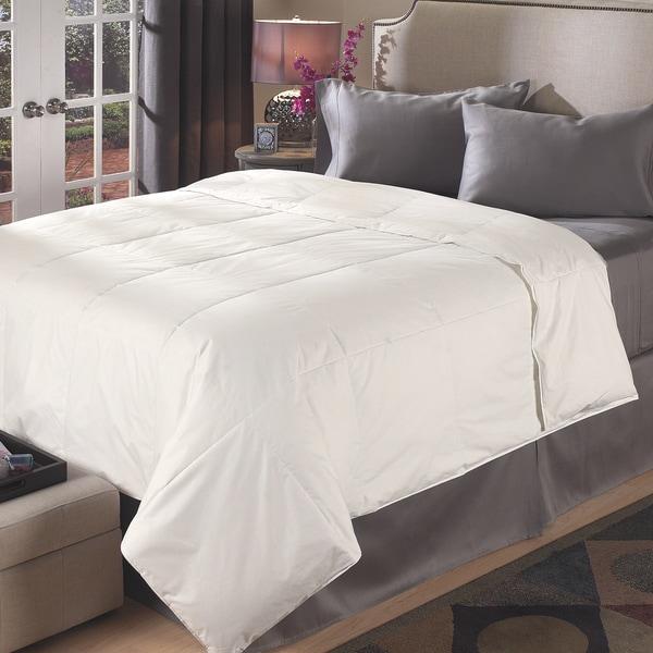 Freshness Assured  Lightweight Down Comforter