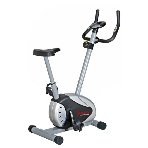Sunny Health & Fitness SF-B915 Bike Magnetic Upright