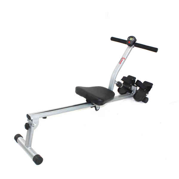 Sunny Health & Fitness SF-RW1205 Rowing Fitness Machine